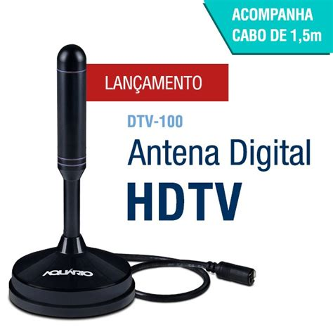 Antena Tv Digital Sanex antena interna tv digital hdtv dtv 100 aquario 100 original r 29 90 em mercado livre