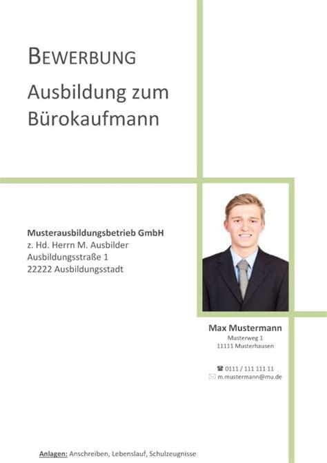 Bewerbungsunterlagen Open Office Deckblatt Bewerbung Kostenlose Muster F 252 R Openoffice