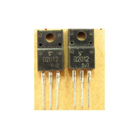 transistor d2012 d2012 npn transistor 28 images 2sd2012 original pulled toshiba silicon npn transistor d2012
