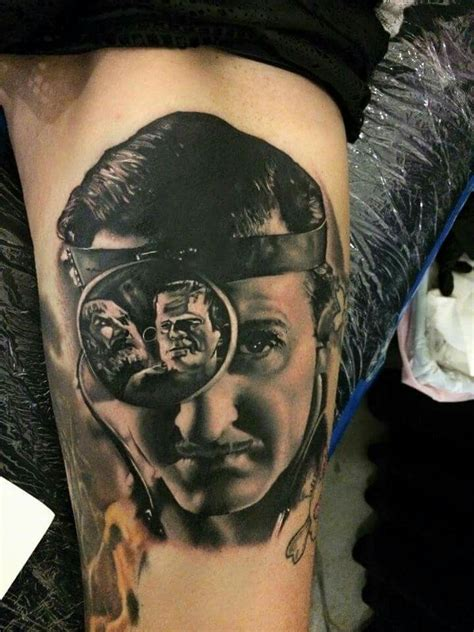 john barrett tattoo barrett artist barrett