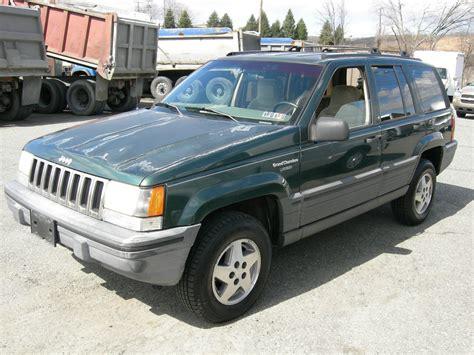 1993 Jeep Grand Laredo 1993 Jeep Grand Pictures Cargurus