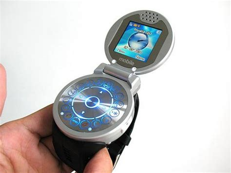 coo gadgets cool gadgets the cool g108 watch phone