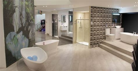 bathroom design stores better bathrooms leicester showroom