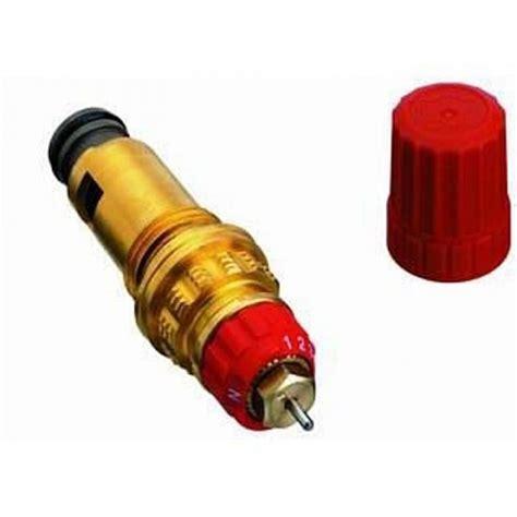 Robinet Radiateur Danfoss robinet thermostatique int 233 gr 233 danfoss r 233 f 013g7370