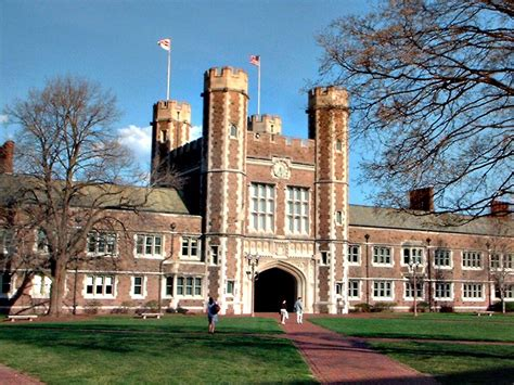 Emory Mba Total Cost by Wealthiest Colleges In America Business Insider