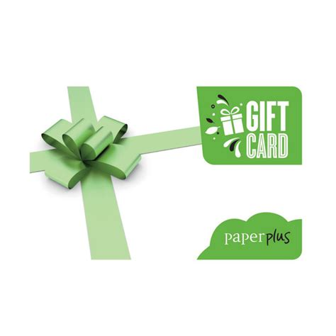 Gift Card Plus - fly buys paper plus 50 gift card
