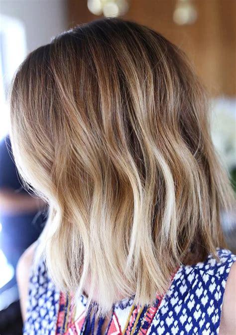 medium hair color ideas fall winter hair color ideas for medium hairstyles 2017