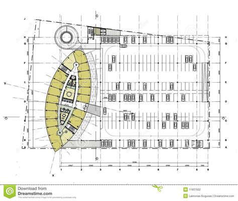 parking floor plan car parking plan with dimensions plan with the car parking