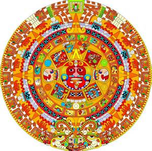 Datos Calendario Azteca Aztecas Historia Ciencia Aztecas Mito Calendario