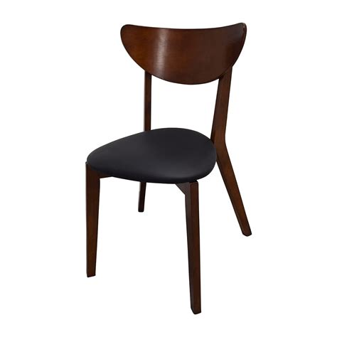 Four Dining Chairs 35 Wholesale Interiors Brown Dining Table Set With Four Chairs Tables