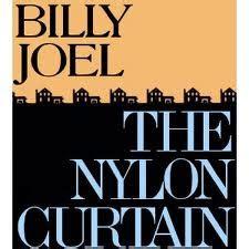 billy joel the nylon curtain the vinyl countdown 1235