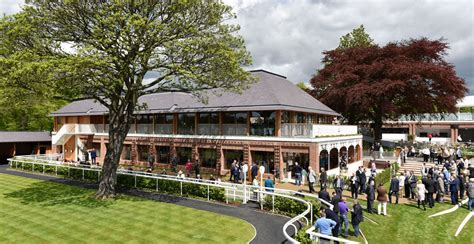 york racecourse york racecourse fwp architects