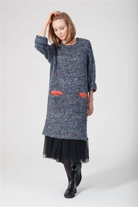 Carolla Tunic 1 794 mejores im 225 genes sobre knitted dresses and tunics en