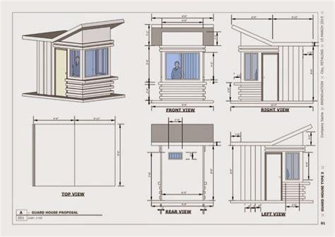 guard house plan guard house designs house design security guard house designs kunts