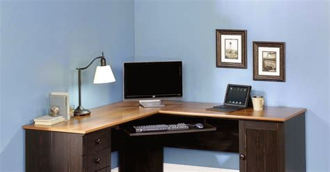 Computer Desks For Home by Corner Computer Desks Corner Computer Desks For Home
