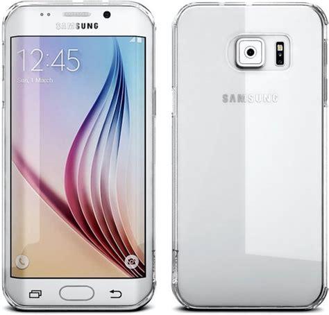 Garskin Samsung S6 Edge 3 bol samsung galaxy s6 edge cover transparant hoesje