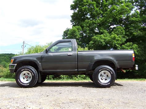 1994 Toyota Truck 1994 Toyota Pictures Cargurus