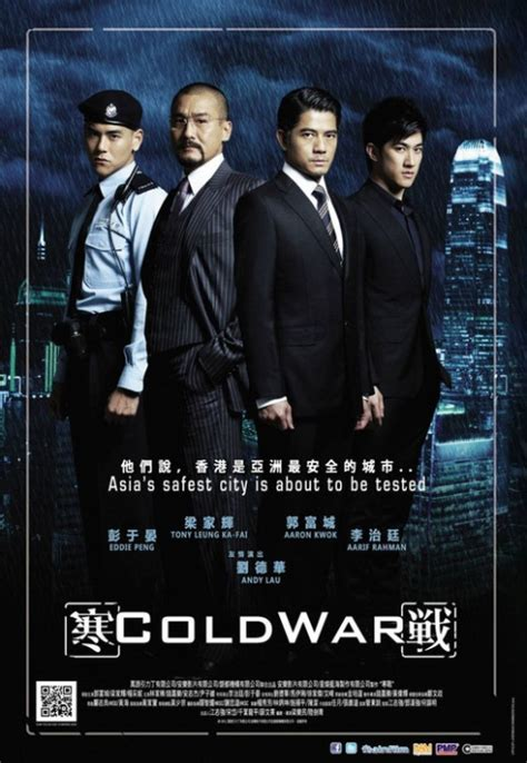 cold nowvideo cold war 2012