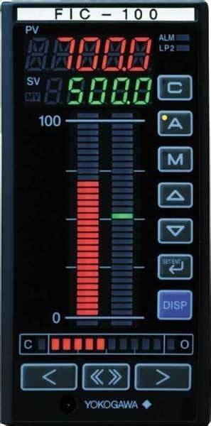 Us1000 Digital Indicating Controller Yokogawa America