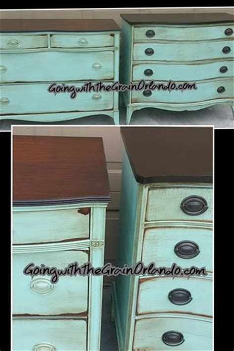 chalk paint vs stain java gel stain dressers show wiped vs not wiped general