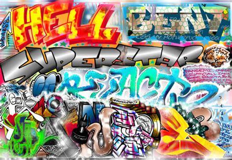 rarpobell graffiti styles