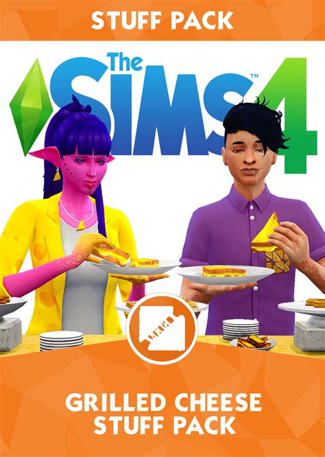 stuff 4 you the sims 4 12 fanmade packs that you should sims community