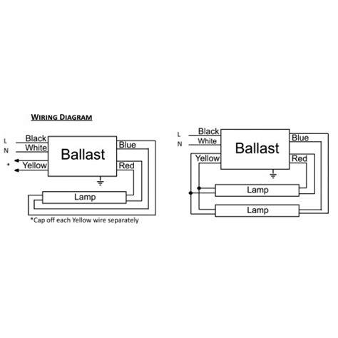 fluorescent lamp wiring diagram wiring diagram schemas