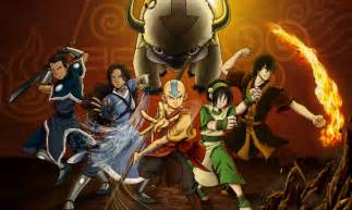 External image gaang by allagea avatar the last airbender 20547840