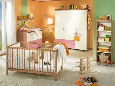 como decorar cuarto de bebe decoraci 243 n de habitaciones para bebes