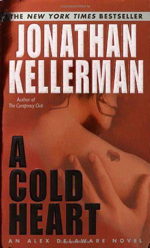libro where my heart used libro a cold heart di jonathan kellerman