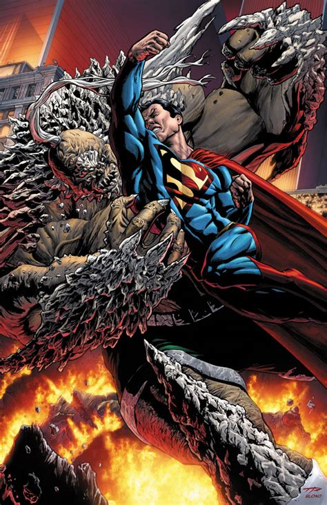 imagenes de wolverine vs superman superman vs doomsday by blondthecolorist on deviantart