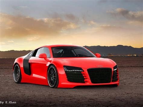 white and pink audi audi r8 white and red www imgkid com the image kid has it
