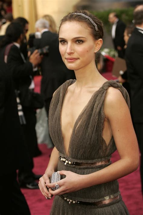 Natalie Portman Is Open To A Affair by Natalie Portman Pics Natalie Portman Most Top