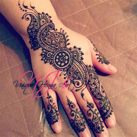 unique henna tattoos search mehandi