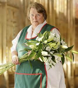 gloucester cathedral flower arranger who said no to vetting is forced to resign daily mail online