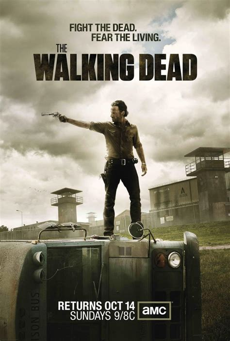 Tv Series The Walking Dead the walking dead tv series 2010 filmaffinity