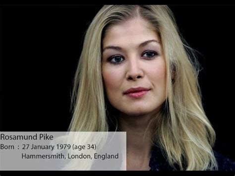 rosamund pike rankings opinions lists rankings about actress rosamund pike movies list youtube