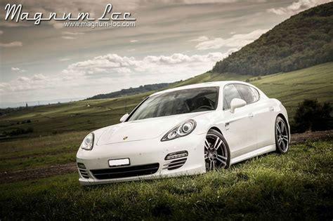 Porsche Panamera Magnum by Magnum Loc Mariage
