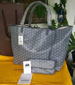 goyard tote colors goyard st louis colors images
