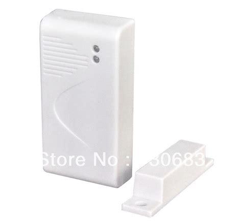wireless door sensor door detector magnatic contact door