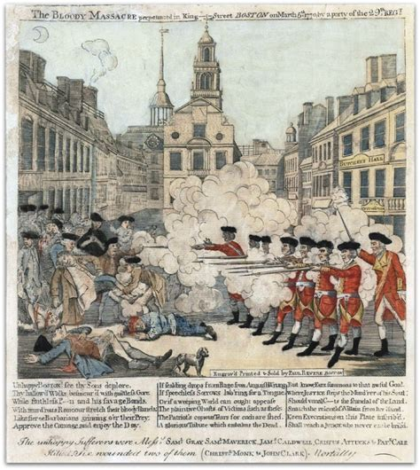 this day in presidential history books the media the 1770 boston history