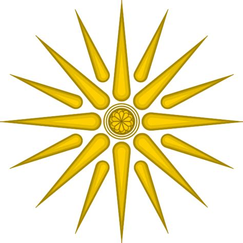 Helios Symbol