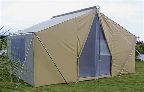 The Tents Are Here To Stay 3 by Canvas Tent Canvas Cing Tents Canvas Tents