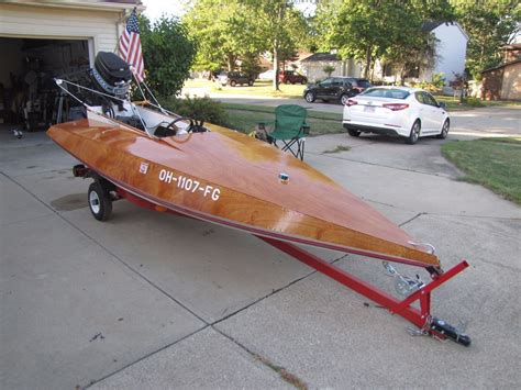 runabout boat kit racing runabout kit 2013 for sale for 1 000 boats from