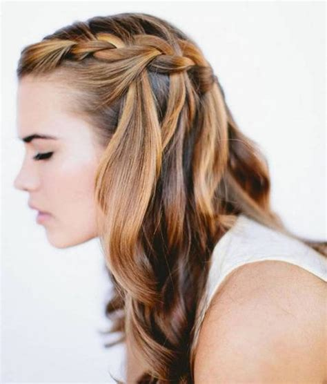 Hairstyles With Braids by Braid Hairstyles Inspire Leads