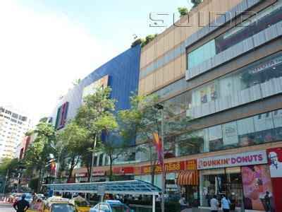 food plaza  mall bangkapi closed bangkok food