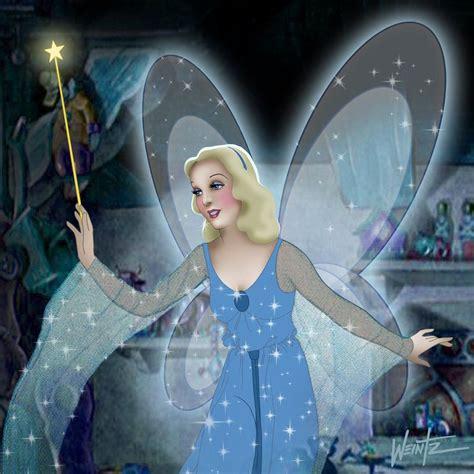 film fantasy walt disney blue fairy closeup by snowsowhite on deviantart disney