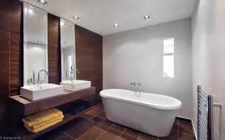 Modern Bathroom Themes Contemporary Bathroom Decor Interior Design Ideas
