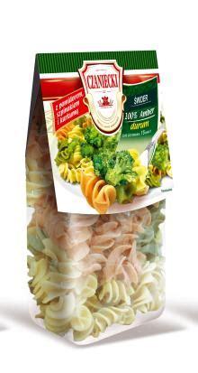 Macroni Spiral 100 Gr spiral pasta tricolore 100 durum products poland spiral pasta tricolore 100 durum