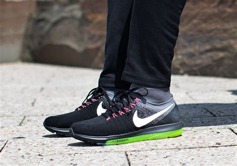 Nike Zoom Flyknit Grade Ori Made In nike air zoom pegasus all out flyknit provincial
